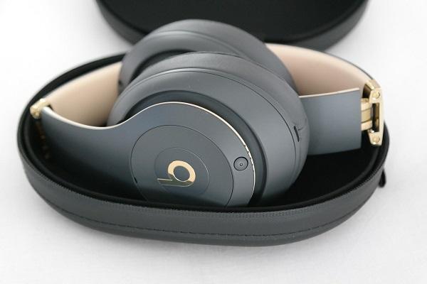 سماعة الرأس Beats studio 3