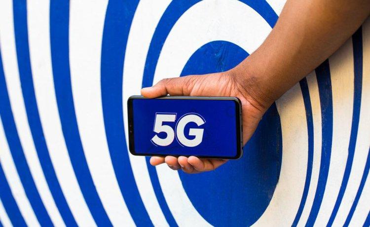 شبكات 5G