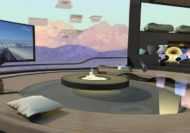 شركة Oculus تزيد من ارتباط نظارات Gear VR مع مواقع التواصل الاجتماعي بميزات مبتكرة
