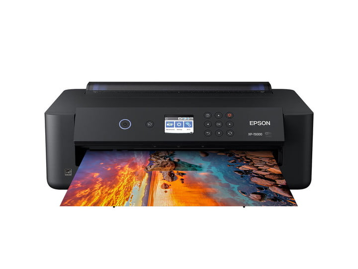 طابعة EPSON EXPRESSION PHOTO HD XP-15000