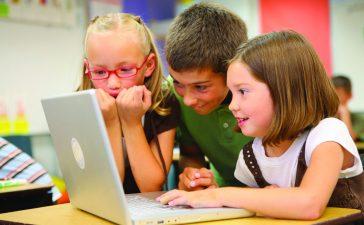تعليم البرمجة للأطفال