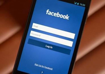 فيسبوك تختبر ميزة تأكيد تسجيل الدخول عبر بصمة الوجه