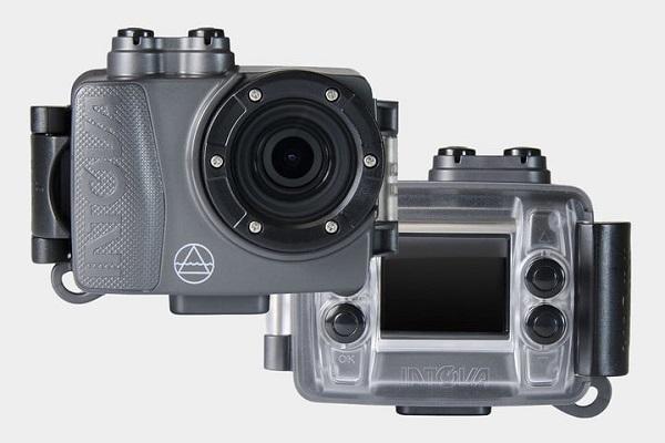 كاميرا INTOVA DUB