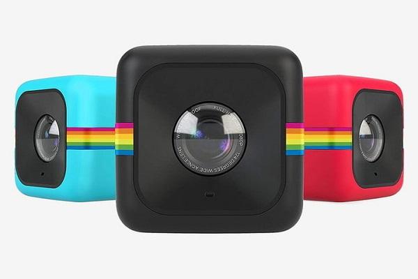 كاميرا POLROID CUBE