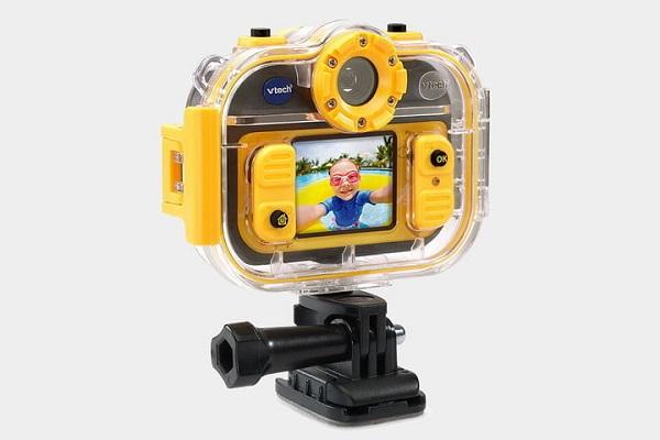 كاميرا VTCH KIDIZOOM