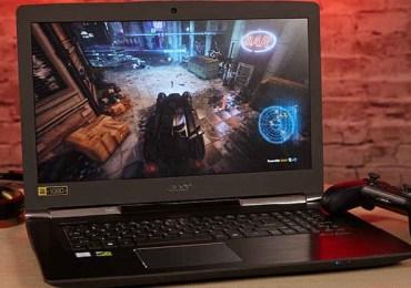كل ما تود معرفته عن حاسب Acer Aspire V17 Nitro Black المخصص للألعاب