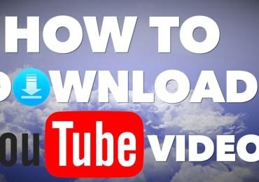 كيفية تحميل فيديو يوتيوب على مختلف المنصات- أندرويد وios وماك وويندوز