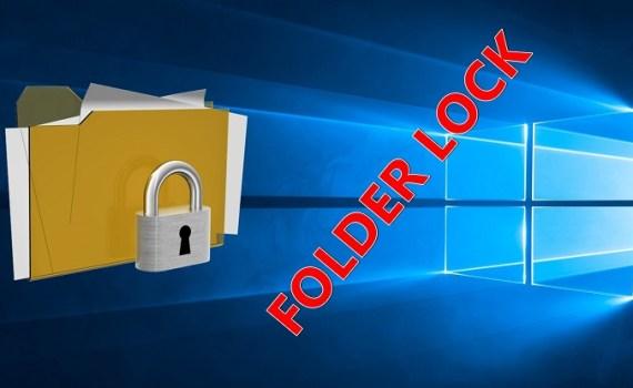 كيفية قفل مجلد وحماية معلومات سرية في ويندوز 10 دون برامج إضافية