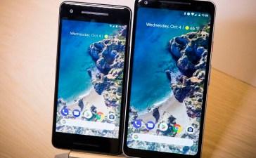كيف تحصل بالطلب المسبق على هواتف جوجل الجديدة Pixel 2 و Pixel 2 XL
