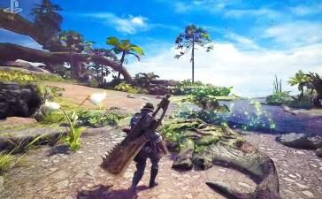 متطلبات تشغيل Monster Hunter World