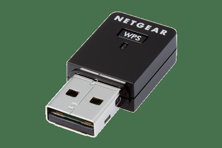 محول واي فاي USB