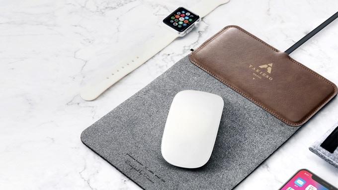 مراجعة +MousePad