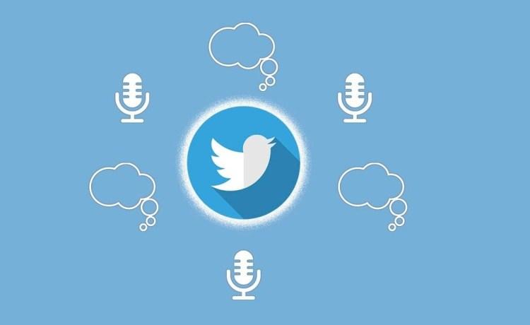 مساحات تويتر