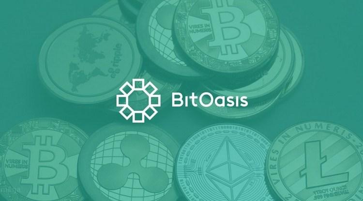 منصة BitOasis