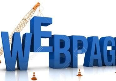 موقع بسيط يتيح إنشاء صفحة انترنت مؤقتة لك