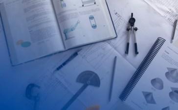 موقع غني بأدوات الهندسة والرياضيات والمواد ويعرض أهم المجلات العلمية