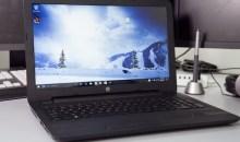 نظرة على حاسب HP Notebook 15-ba009dx ذو سعر 260$ فقط