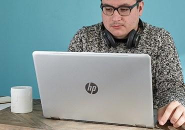 نظرة واسعة حول حاسب HP Envy x360 m6 ذو التصميم الأنيق والسعر الجيد