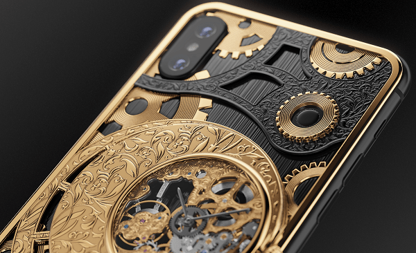 هاتف Caviar iPhone XS Max