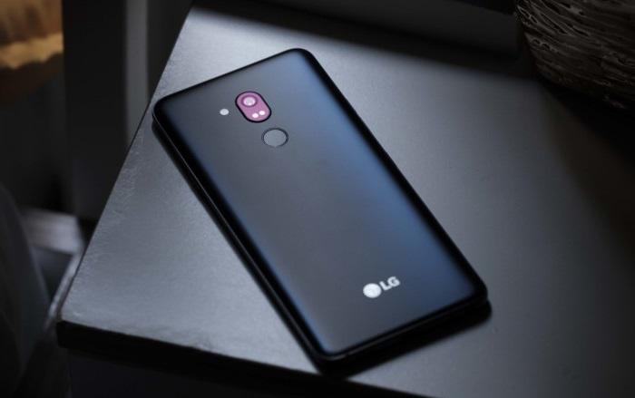 هاتف LG G7 One