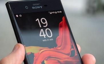 هواتف سوني اكسبيريا XZ و XZs تستقبلان تحديث أندرويد أوريو 8.0 Oreo