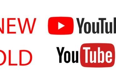 يوتيوب يحصل على لوغو جديد لأول مرة منذ 12 سنة – وميزات إضافية أخرى