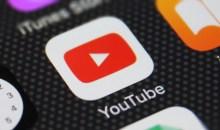 يوتيوب يسمح الآن بإجراء بث مباشر لشاشة الآيفون على قناتك
