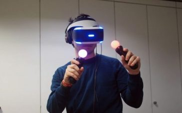 نظارة سوني PlayStation VR