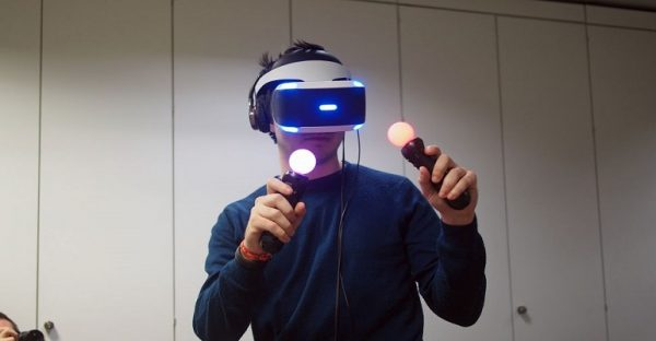 نظارة سوني PlayStation VR