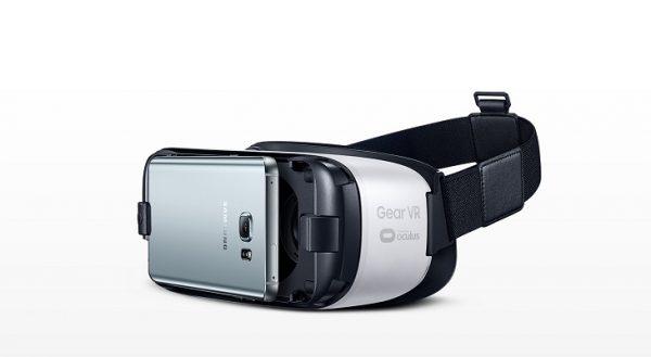 نظارة Samsung Gear VR