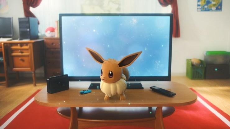 Pokemon: Let?s Pikachu/Eevee 2018111304363200-5F2