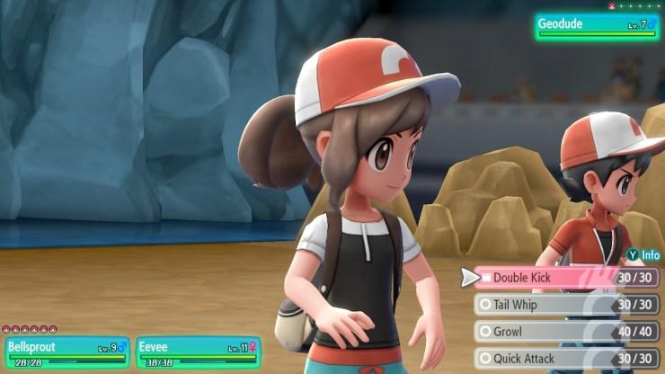 Pokemon: Let's Go!
