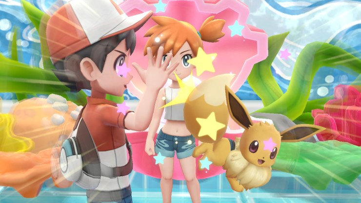 Pokemon: Let?s Pikachu/Eevee 2018111308305400-5F2