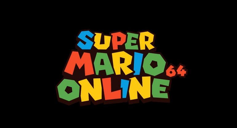 24 لاعب يمكنهم لعب super Mario 64 معاً أونلاين