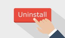 كيفية حذف البرامج في ويندوز من جذورها