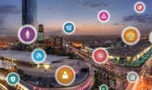 """العاصمة الرياض تستضيف أول معرض لـ """"إنترنت الأشياء"""" في المملكة"""