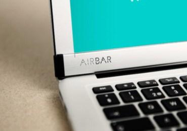 airbar-touchscreen-device