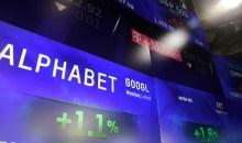 ألفابت تعلن عن تقريرها المالي للربع الثاني من 2017