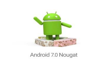 أندرويد 7 Nougat يمكن أن يصل في 5 أغسطس