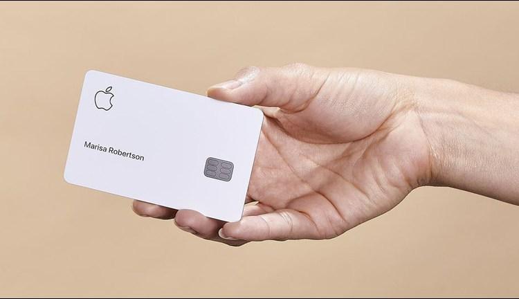بطاقة آبل الإئتمانية