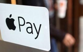 Apple Pay في أمريكا