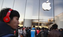 الآيفون يتراجع في الصين بعد خمس سنوات من السيطرة