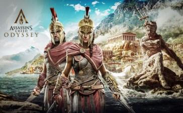 نصائح Assassin's Creed Odyssey