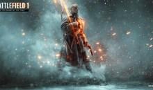 E3 2017: خرائط جديدة قادمة للعبة Battlefield 1 قريباً