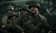 Call of Duty: WWII تحقق نصف مليار دولار في مدة قياسية!