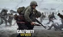 تجربة طور البيتا من Call of Duty: WWII في مدن الإمارات والمملكة العربية السعودية