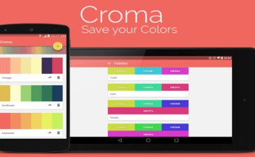 croma app android