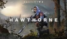 لنتعرف على شخصيتي كايد-6 وهوثورن في لعبة Destiny 2