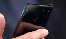 في حالة تلفه، إصلاح هاتف Essential يكاد يكون مستحيلا!