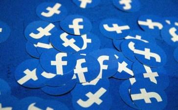 حذف منشورات فيس بوك دفعة واحدة